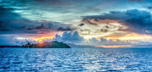 sastav o moru