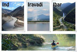 zanimljiva geografija na slovo i rijeka na slovo i