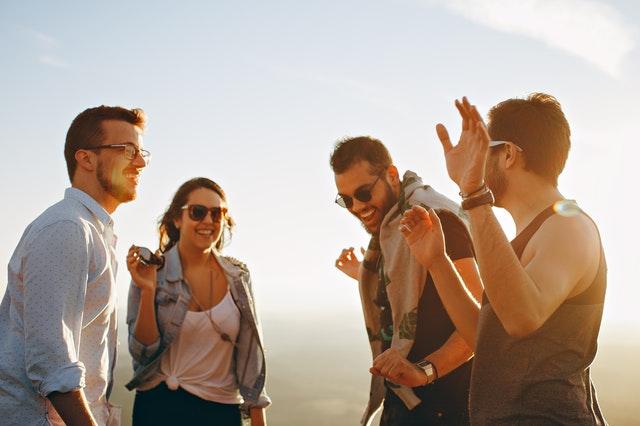 Sastav o prijateljstvu