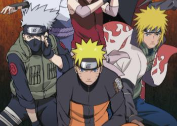 Naruto shippuden na srpskom